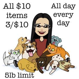 Other - 3/$20 BUNDLE DEAL ON EVERY LISTING $20 AND UNDER!